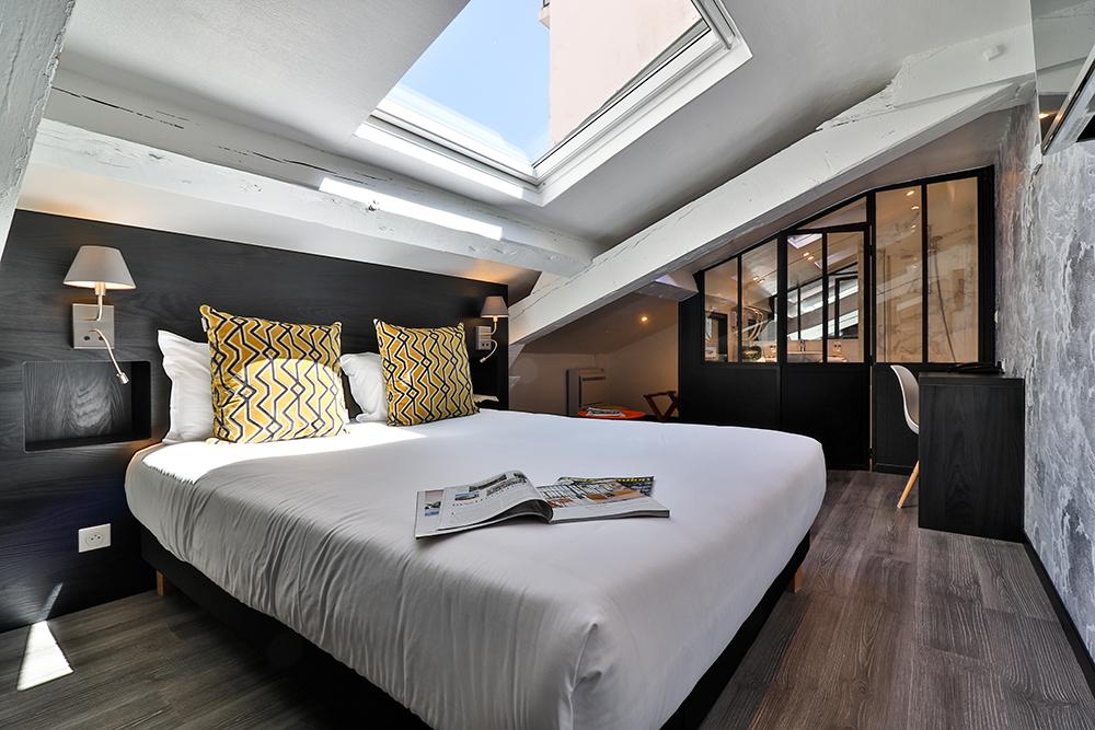 Camera Matrimoniale 14 Mq.Hotel Villa Pruly Sito Ufficiale